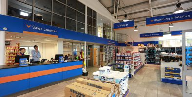 Kellaway Bedminster opens their new store