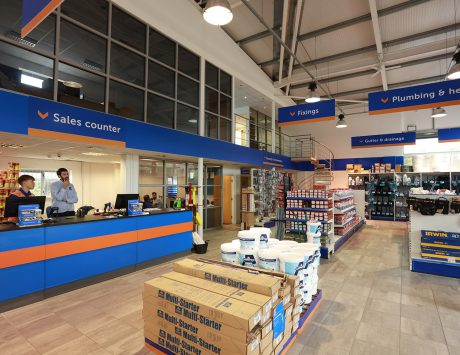 KELLAWAY BUILDING SUPPLIES