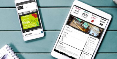 A New Updated Intranet goes Live for Casual Dining Group