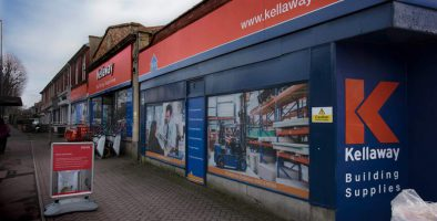 Building a new relationship with Kellaway Building Supplies